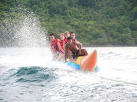 Full Day Coral Island by Speed Boat, Phuket