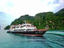 Phi Phi Island by Ferry, Phuket
