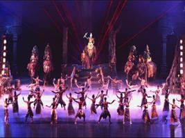 Fantasea Show Only + Round Trip Transfer, Phuket
