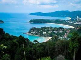 Special Discount Offer: City Tour 5 Hours, Phuket