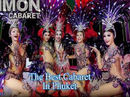 Simon Cabaret - with transfers, Phuket