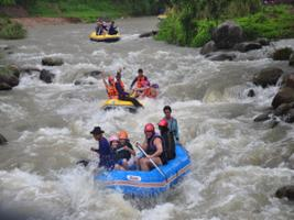 Special Discount Offer: White Water Rafting, Phuket