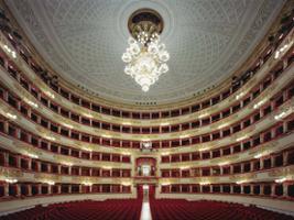 La Scala Museum and Theatre, Milan