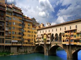 Florence Day Trip by Train, Milan