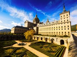 Madrid to Avila, Segovia and Escorial in One Day, Madrid