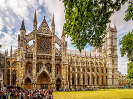 Westminster Abbey Tour, London