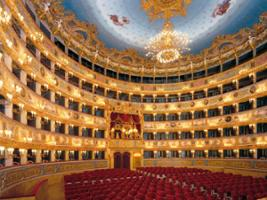 Visit to the Fenice Theatre with Audioguide, Venice (and vicinity)