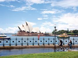 Amazing Sydney, Sydney - NSW