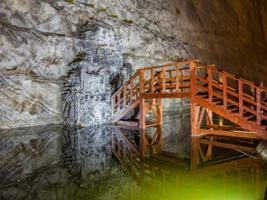 Salt Mine in Slanic Prahova & Wine tasting – private tour, Bucharest