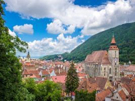 3 Days Medieval Transylvania Tour, Bucharest