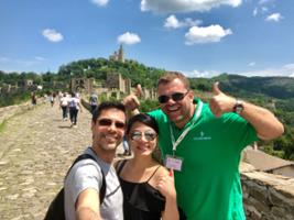 Small Group Day Trip to North Bulgaria, Bucharest