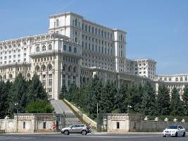 Bucharest Heritage City Tour - The Last Days of Communism, Bucharest