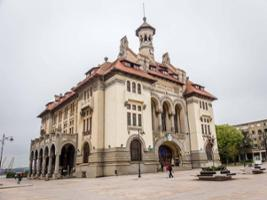 Small Group Day Trip to Constanta, Bucharest