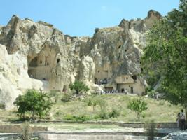 Afternoon Tour of Goreme Open-air Museum, Cappadocia
