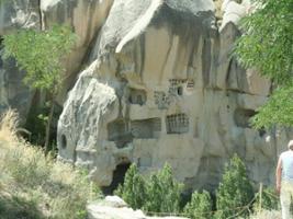 Cappadocia Underground City Afternoon Tour, Cappadocia