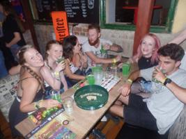 Budapest Ruin Pub Crawl - Your Keys to the nightlife, Budapest