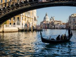 Gondola Tour, Venice (and vicinity)