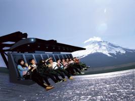 Hakone Owakudani & Mt. Fuji Panorama - Return by Motorcoach, Tokyo