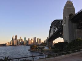 Panoramic Sydney Deluxe Tour, Sydney - NSW