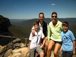 Blue Mountains Deluxe Tour, Sydney - NSW