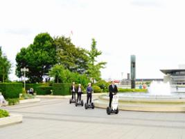Guided Segway Tour of Copenhagen, Copenhagen