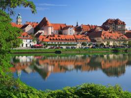 Full Day Tale of Maribor, Ptuj and Wine Tour, Ljubljana