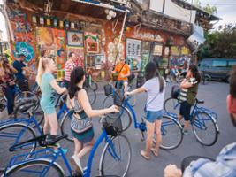 Ljubljana Bike Tour, Ljubljana