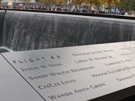September 11th: Memorial and Museum, New York Area - NY