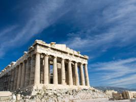 Athens One Day Tour - with Lunch, Athens
