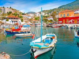 Poros - Hydra - Aegina: One Day Cruise, Athens
