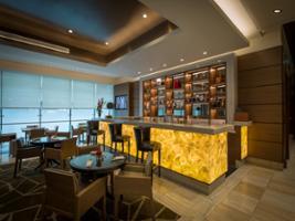Ahlan Dubai Airport Lounge, Dubai