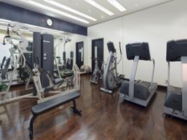 Dubai Airport Facilities at G-Force Health Club, Dubai