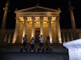 Night Segway Tour, Athens