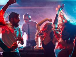 Discover Istanbul's Nightlife - Club & Bar Tour, Istanbul
