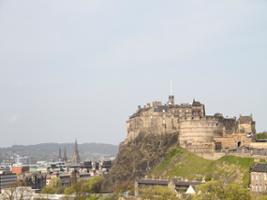 Edinburgh City Tour, Edinburgh