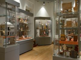 Toy Museum, Athens
