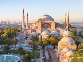 Hagia Sophia Fast Track Entry, Istanbul