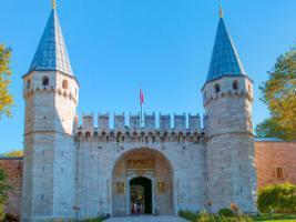 Fast Track: Topkapi Palace, Istanbul