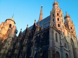 Private Vienna Walking Tour with Historian, Vienna
