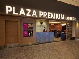Plaza Premium Lounge Kuala Lumpur Airport - International Departures, Kuala Lumpur