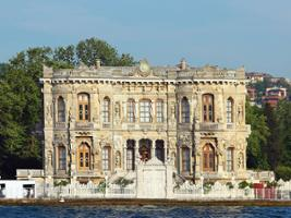 Hop-on Hop-off Bosphorous Tour 1 Day Ticket, Istanbul