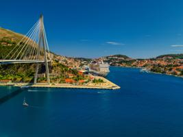 Six Views of Dubrovnik - Photograph Your Very Own Postcard, Dubrovnik-South Dalmatia