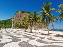 Meet a Local in Rio - Private Tour, Rio de Janeiro