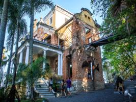 Private Tour of Santa Teresa with a Local Expert, Rio de Janeiro