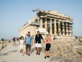 Private Acropolis Tour with Archaeologist, Athens