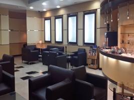 Al Ghazal Lounge - Terminal 2 Abu Dhabi Airport, Abu Dhabi