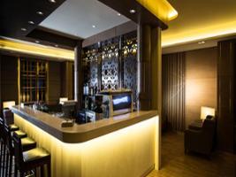 Al Reem Airport Lounge T1 - Abu Dhabi Airport, Abu Dhabi