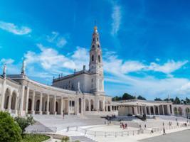 Oporto Tour with Optional Stop at the Shrine of Fatima, Lisbon