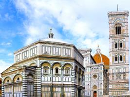 Duomo Tour with Secret Terraces and Brunelleschi's Dome - VIP, Florence