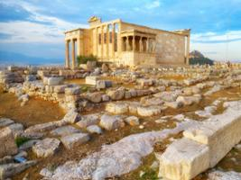 Athens Sightseeing and The Acropolis - Private Tour, Athens